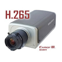 IP камера B5650