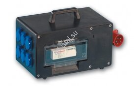 Распределительные устройства серии Krems 9500524