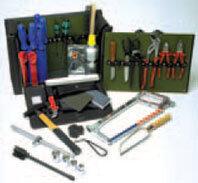 IT 1000-001-CEE02 набор инструмента для монтажа
