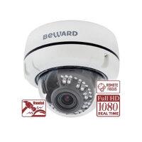 IP камера B2720DVZ