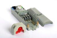 Соединительная коробка для сетей освещения EK 340 G1S-2d 1 х D01 (6А)