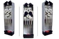 Соединительная коробка для сетей освещения EK 480 G1S-2d 1 х D01 (6А)