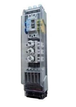 Соединительная коробка для сетей освещения ЕК 580