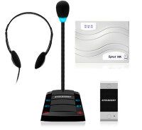Цифровое переговорное устройство SX-401