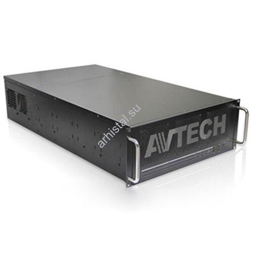 Видеорегистратор AVH564 64-канальный FullHD IP-видеорегистратор с архивом более 180Тб