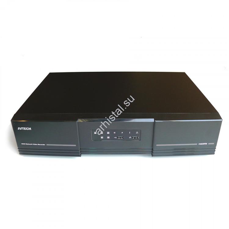 Видеорегистраторы AVTech AVH516A