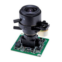 Модульная видеокамера MDC-AH2290VTD