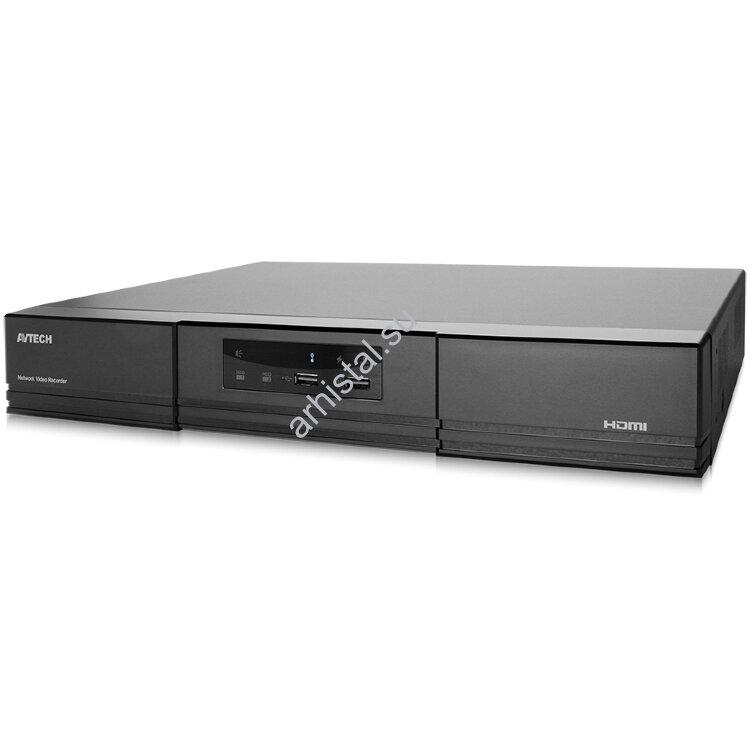 Видеорегистраторы AVTech AVH408P