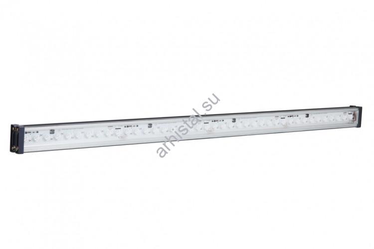 GALAD Вега LED-10-Ellipse/Red