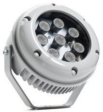 GALAD Аврора LED-7-Ellipse/Red