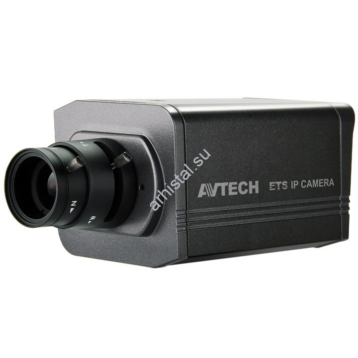 IP-видеокамеры AVTech AVM500