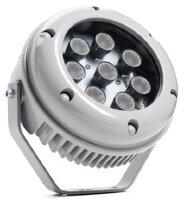 GALAD Аврора LED-7-Ellipse/Green