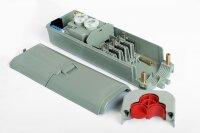 Соединительная коробка для сетей освещения EK 340 G2S-2d 1 х D01 (6А)