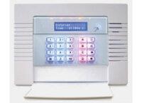 Охранная панель ENF32WE-G/APP