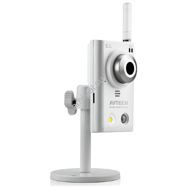 IP-видеокамеры AVTech AVN815EZ