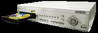 Видеорегистратор CPD505ASV с DVD-приводом