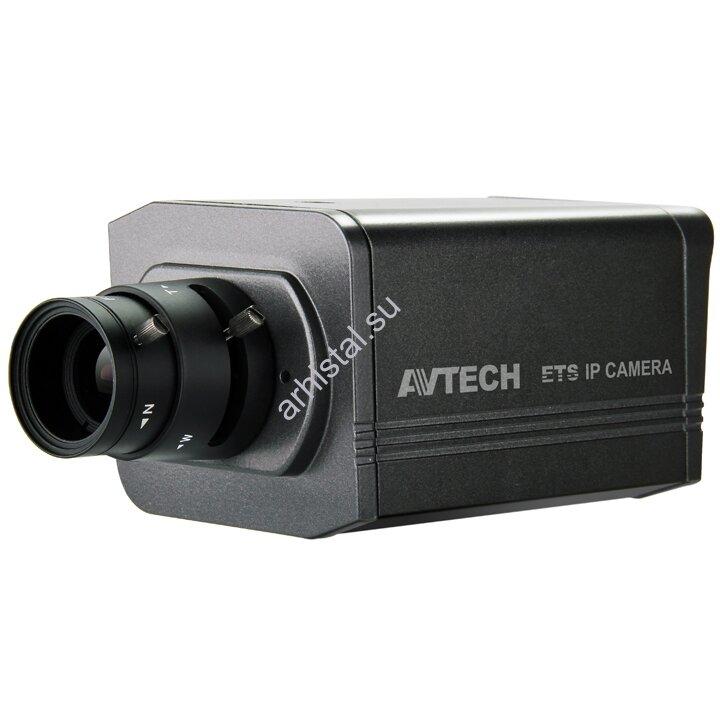 IP-видеокамеры AVTech AVM400