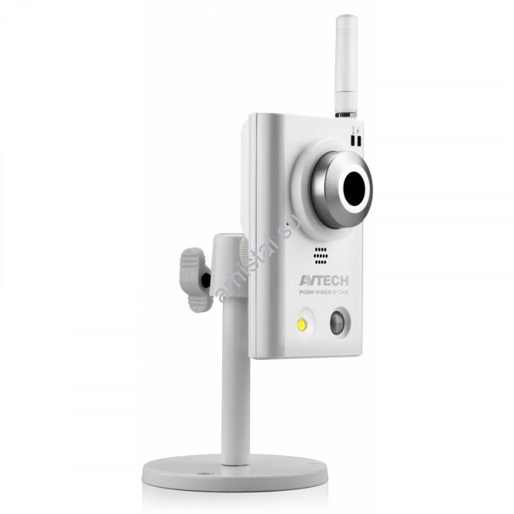 IP-видеокамеры AVTech AVN812