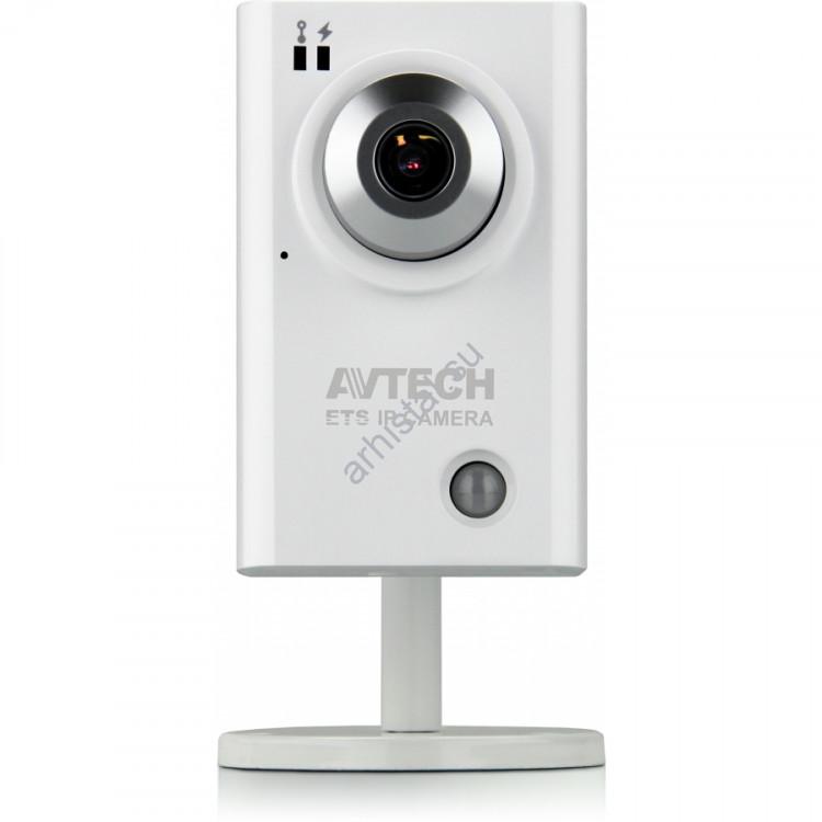 IP-видеокамеры AVTech AVM301