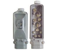 EKM 1272-2D2-4-25 коробка