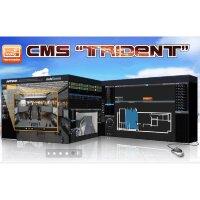 Программа CMS «TRIDENT»