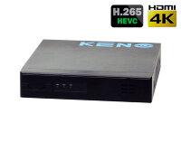 IP видеорегистратор KN-SMART8/1-4P