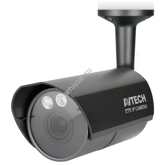 """Уличные IP-видеокамеры AVTech """"день-ночь"""" с ИК-подсветкой  AVM359AH"""