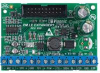 Expander module