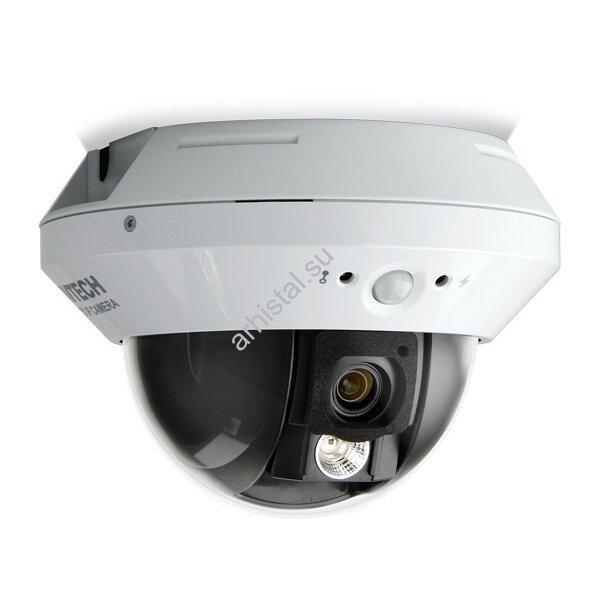 """Купольные IP-видеокамеры AVTech цветные """"день-ночь"""" с ИК-подсветкой AVM503"""