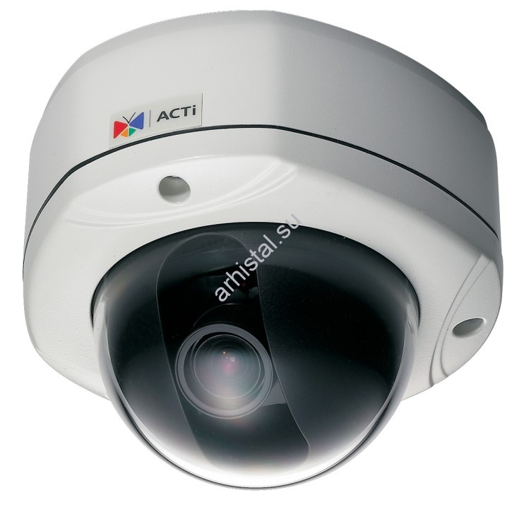 AXIS ACM-7411