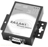 EA-LAN1 EverFocus