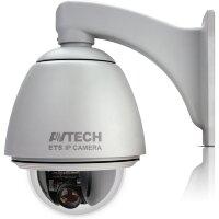 Купольные высокоскоростные поворотные IP-видеокамеры AVTech AVM583