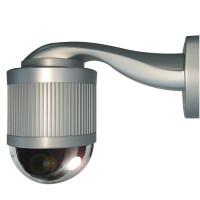 Купольные высокоскоростные поворотные IP-видеокамеры AVTech AVM571B