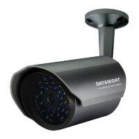 IP-видеокамеры AVTech AVN257