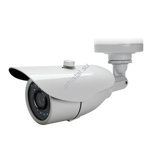"""Видеокамеры HD-TVI AVTech уличные """"день-ночь"""" с ИК-подсветкой DG105A"""