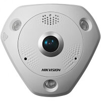 IP камера DS-2CD63C2F-IVS