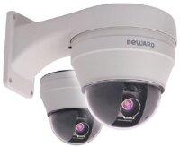 Купольные поворотные PTZ IP камеры Beward B54-1-IP2