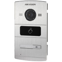 IP видео панель DS-KV8102-IM