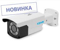 IP камера KN-CE406V3310