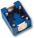 Коробка для розетки типа 104-0 и 105-0