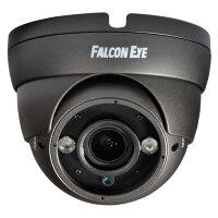 Купольная камера FE-IDV1080AHD/35M  (серая)
