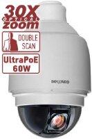 Купольные поворотные PTZ IP камеры Beward BD135P