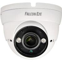 Купольная камера FE-IDV1080AHD/35M  (белая)