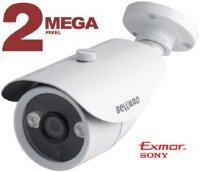 IP камера Beward B2710R