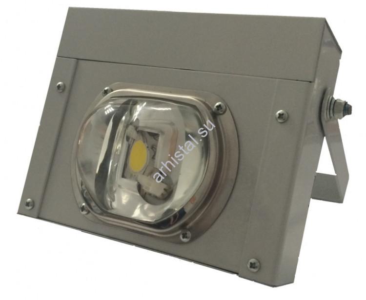 GALAD Билборд мини LED-30-Ellipse/W5000