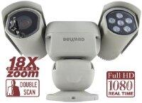 Купольные поворотные PTZ IP камеры Beward B89R-3270Z18
