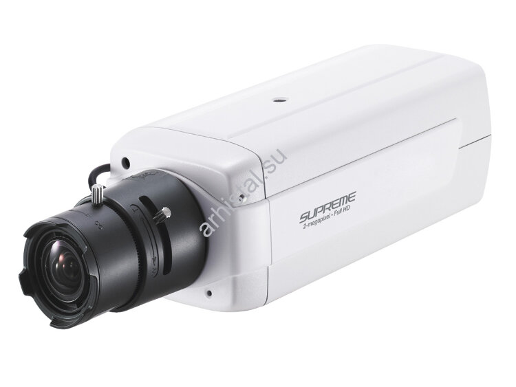 AXIS IP8162