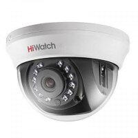 HD-TVI камера DS-T101 (6 mm)