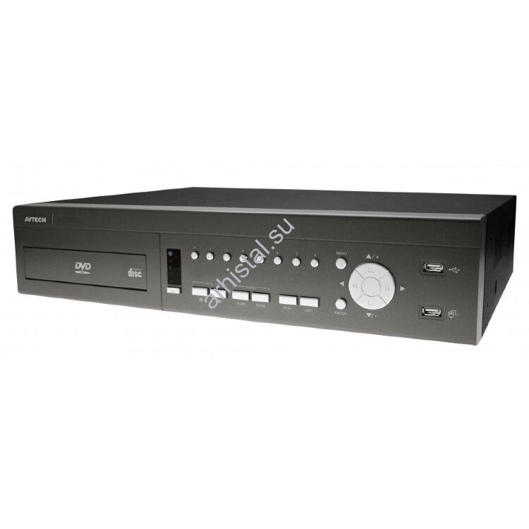 Видеорегистраторы (DVR) AVTech MR8S