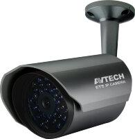 IP-видеокамера AVTech AVM357A